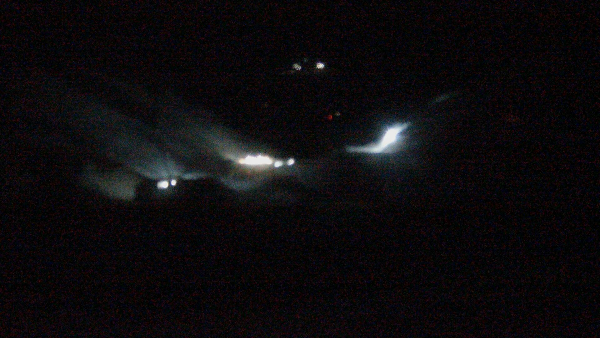 The Remarkables - Curvey Basin From The Top